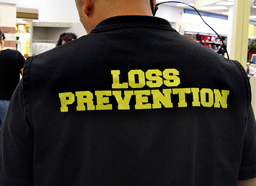 Car Financial Services >> LOSS PREVENTION - Security Istanbul